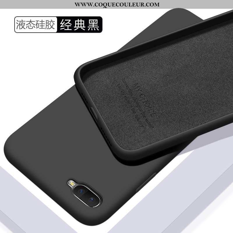 Housse Oppo Rx17 Neo Créatif Téléphone Portable Nouveau, Étui Oppo Rx17 Neo Silicone Noir