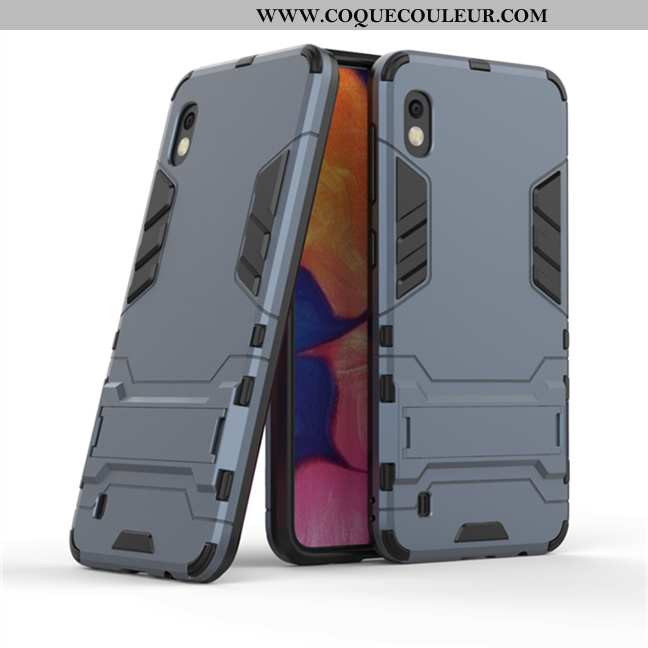 Coque Samsung Galaxy A10 Personnalité Difficile Téléphone Portable, Housse Samsung Galaxy A10 Protec