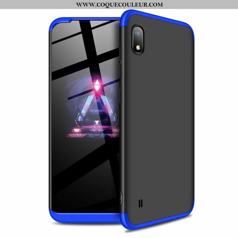 Housse Samsung Galaxy A10 Protection Nouveau Téléphone Portable, Étui Samsung Galaxy A10 Délavé En D