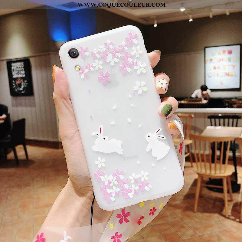 Coque Samsung Galaxy A10 Créatif Protection Téléphone Portable, Housse Samsung Galaxy A10 Fluide Dou