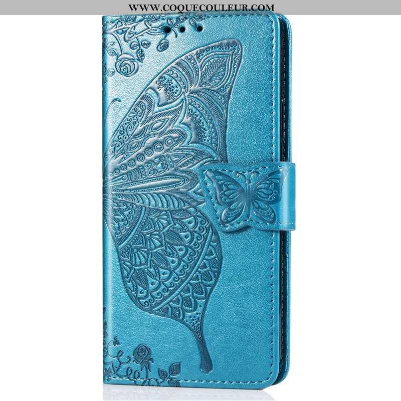 Coque Samsung Galaxy A10 Silicone Étui, Housse Samsung Galaxy A10 Protection Créatif Bleu