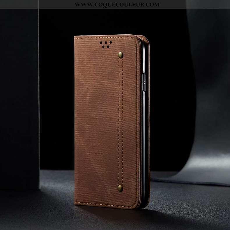 Étui Samsung Galaxy A10s Silicone Étoile Étui, Coque Samsung Galaxy A10s Protection Housse Marron