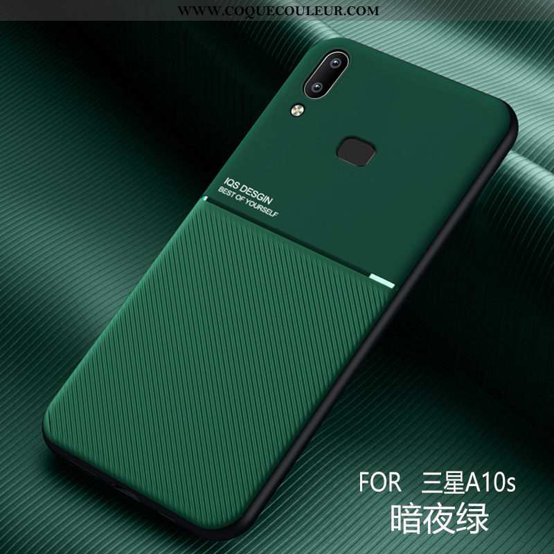Étui Samsung Galaxy A10s Silicone Téléphone Portable Tout Compris, Coque Samsung Galaxy A10s Protect