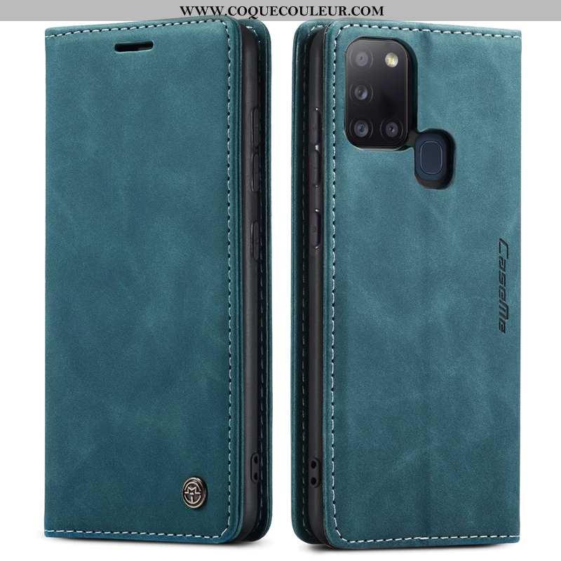 Housse Samsung Galaxy A21s Silicone Téléphone Portable Tout Compris, Étui Samsung Galaxy A21s Protec
