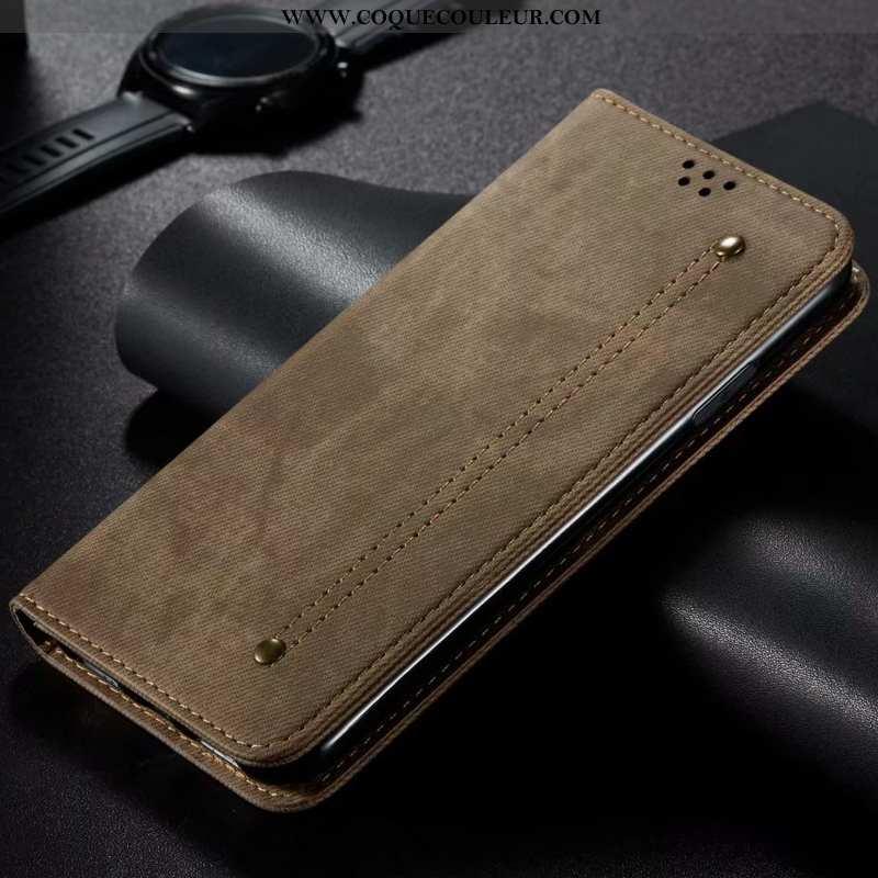 Coque Samsung Galaxy A21s Cuir Véritable Nouveau Coque, Housse Samsung Galaxy A21s Protection Étui K