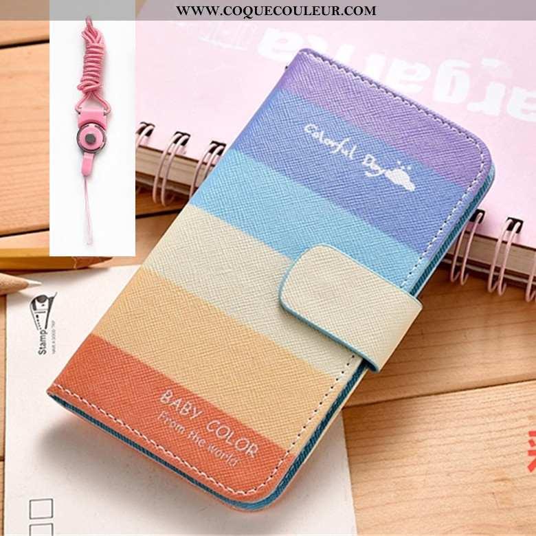 Étui Samsung Galaxy A21s Cuir Coque Silicone, Samsung Galaxy A21s Fluide Doux Protection Bleu