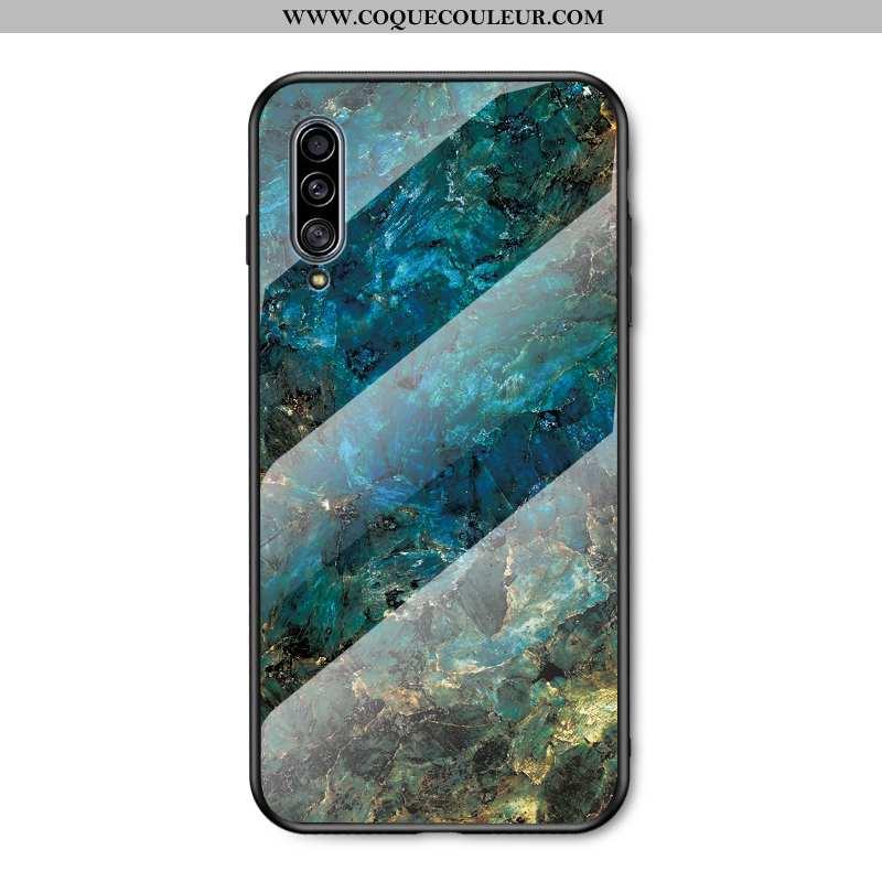 Étui Samsung Galaxy A30s Fluide Doux Incassable Tendance, Coque Samsung Galaxy A30s Protection Tout