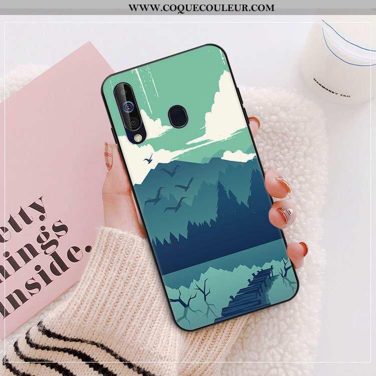 Coque Samsung Galaxy A40s Tendance Étoile Téléphone Portable, Housse Samsung Galaxy A40s Protection