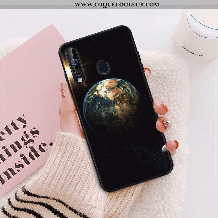 Housse Samsung Galaxy A40s Tendance Créatif Téléphone Portable, Étui Samsung Galaxy A40s Protection