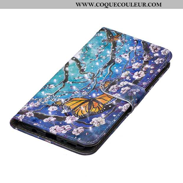Coque Samsung Galaxy A40s Protection Téléphone Portable Incassable, Housse Samsung Galaxy A40s Silic