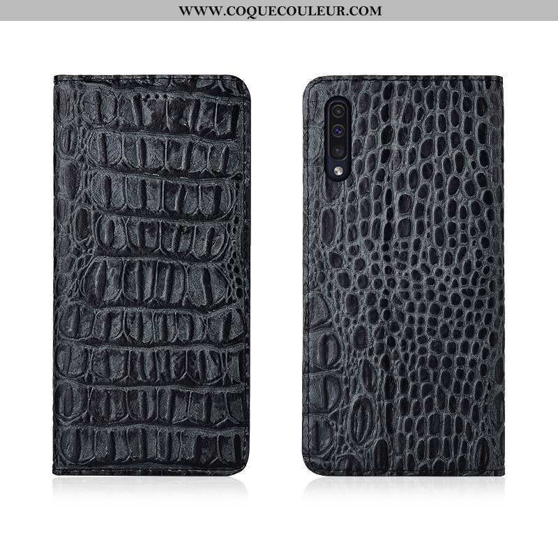 Coque Samsung Galaxy A50 Silicone Téléphone Portable Étui, Housse Samsung Galaxy A50 Protection Flui