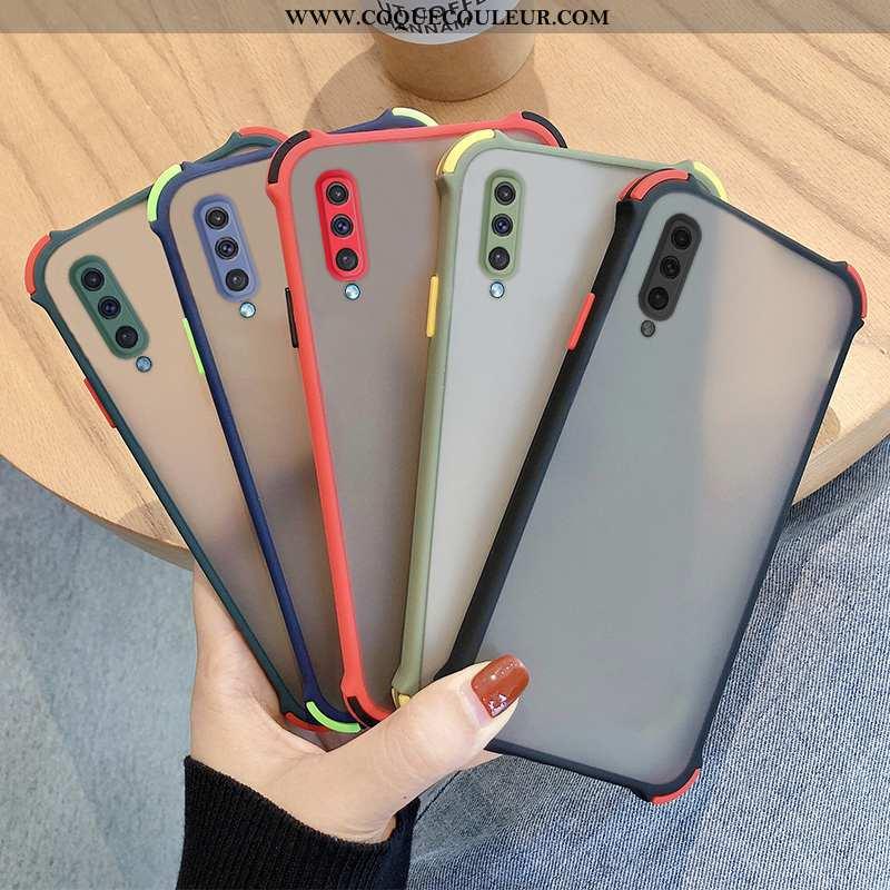 Coque Samsung Galaxy A50 Protection Téléphone Portable Légère, Housse Samsung Galaxy A50 Transparent