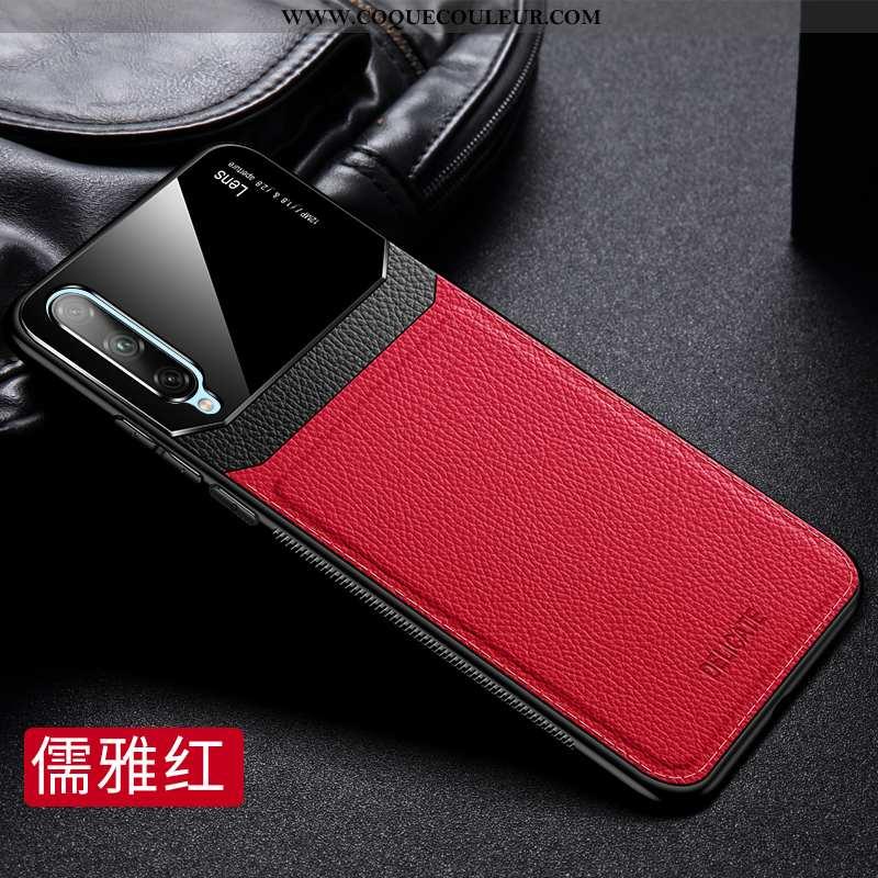 Étui Samsung Galaxy A50s Protection Modèle Fleurie Incassable, Coque Samsung Galaxy A50s Verre Étoil