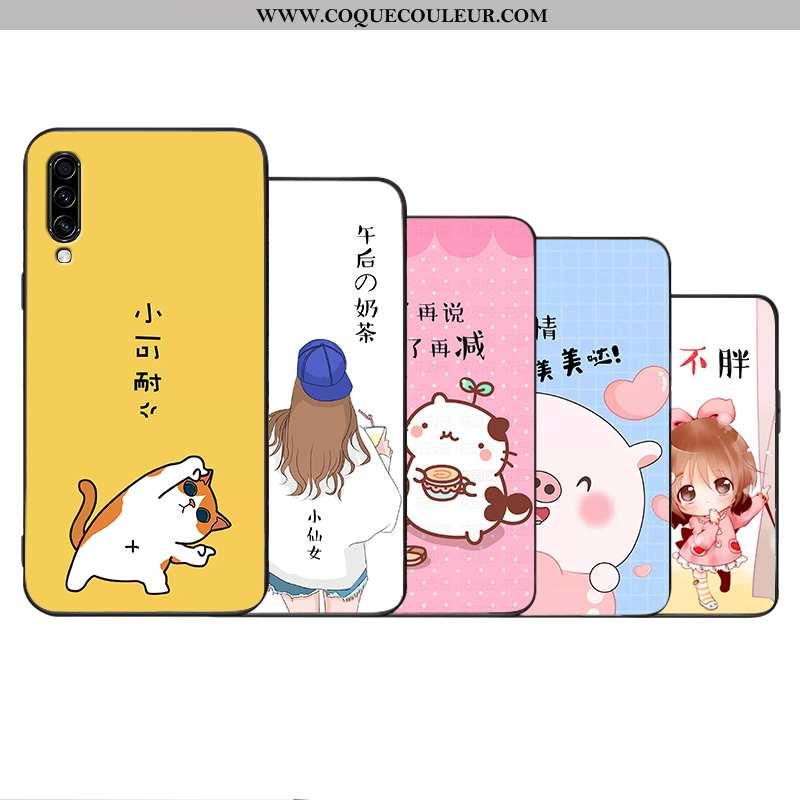 Coque Samsung Galaxy A70s Tendance Tout Compris Créatif, Housse Samsung Galaxy A70s Fluide Doux Déla