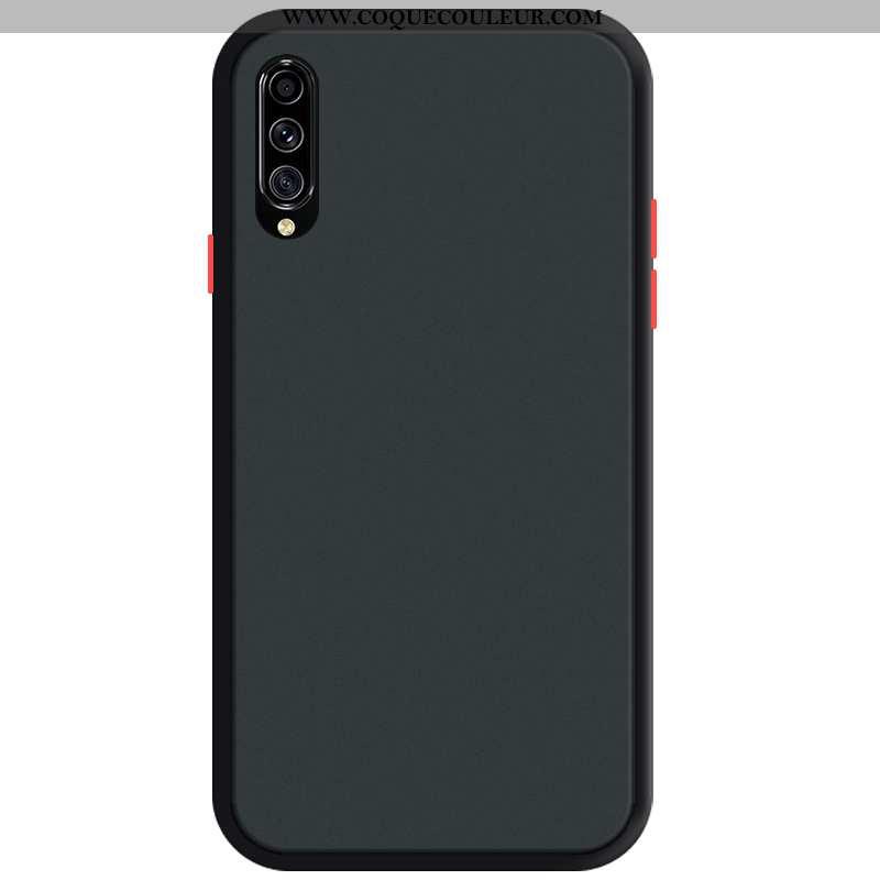 Étui Samsung Galaxy A70s Créatif Étoile Téléphone Portable, Coque Samsung Galaxy A70s Tendance Noir