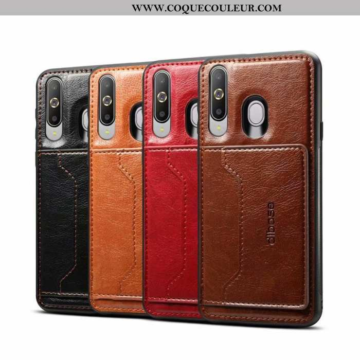 Coque Samsung Galaxy A8s Protection Étui Simple, Housse Samsung Galaxy A8s Personnalité Étoile Marro