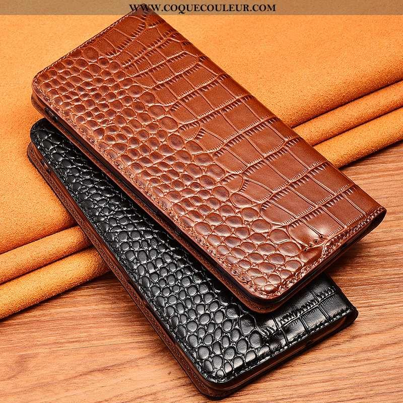 Étui Samsung Galaxy A90 5g Silicone Téléphone Portable Marron, Coque Samsung Galaxy A90 5g Protectio