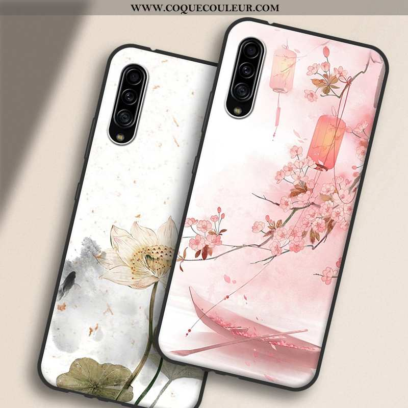 Housse Samsung Galaxy A90 5g Personnalité Téléphone Portable Protection, Étui Samsung Galaxy A90 5g
