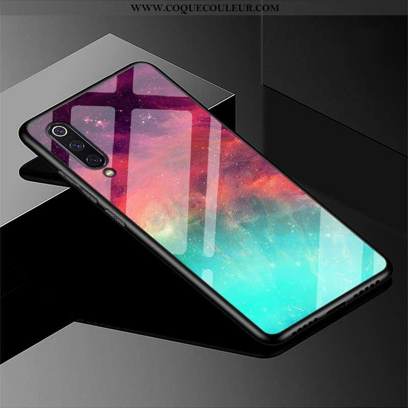 Housse Samsung Galaxy A90 5g Tendance Créatif Rouge, Étui Samsung Galaxy A90 5g Fluide Doux Personna