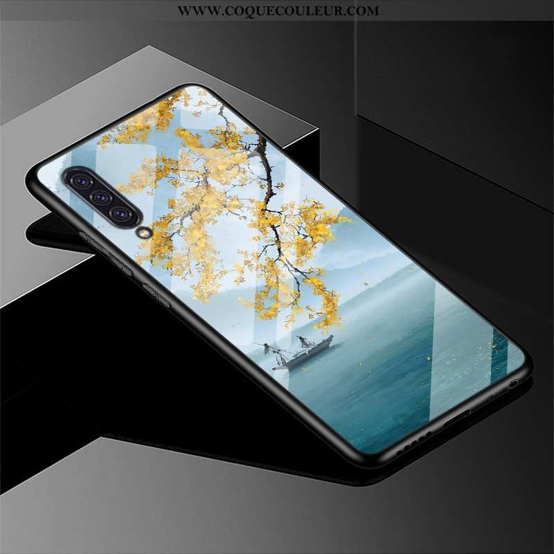 Coque Samsung Galaxy A90 5g Créatif Personnalité Protection, Housse Samsung Galaxy A90 5g Dessin Ani
