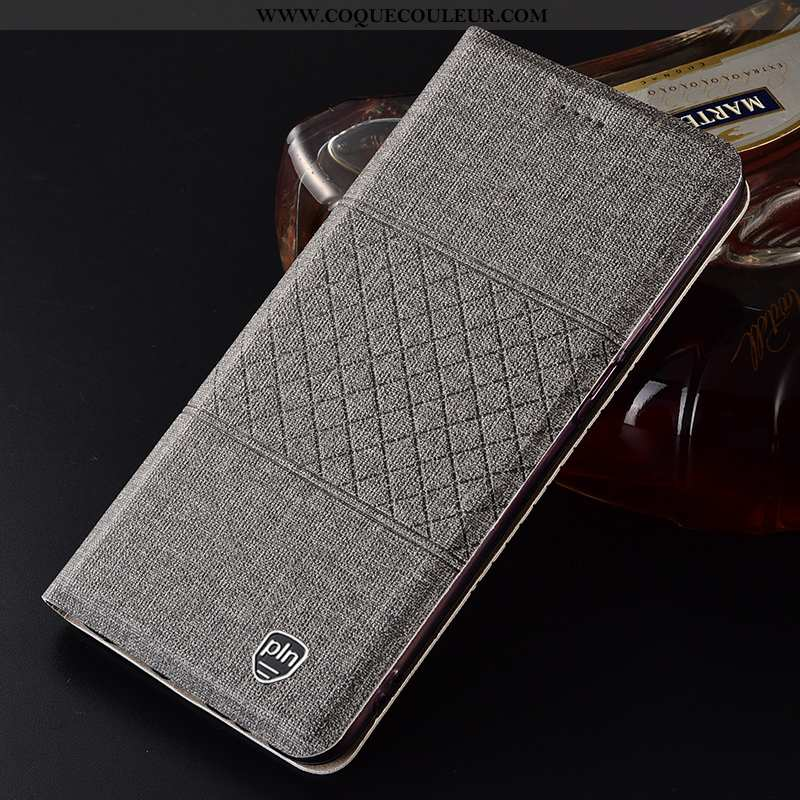 Housse Samsung Galaxy Note 10 Protection Étui Téléphone Portable, Samsung Galaxy Note 10 Cuir Coque