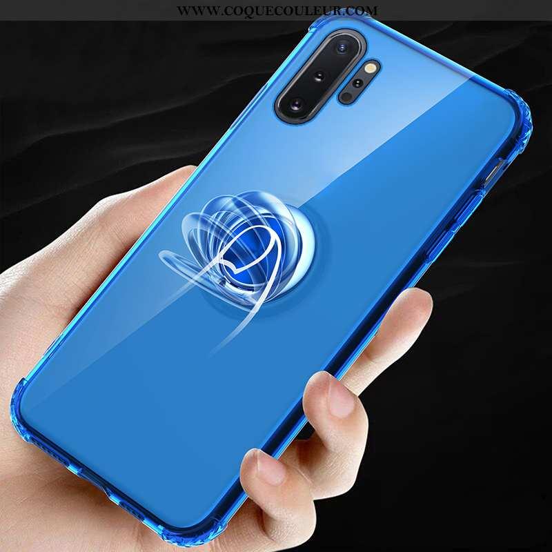 Coque Samsung Galaxy Note 10+ Protection Incassable Téléphone Portable, Housse Samsung Galaxy Note 1
