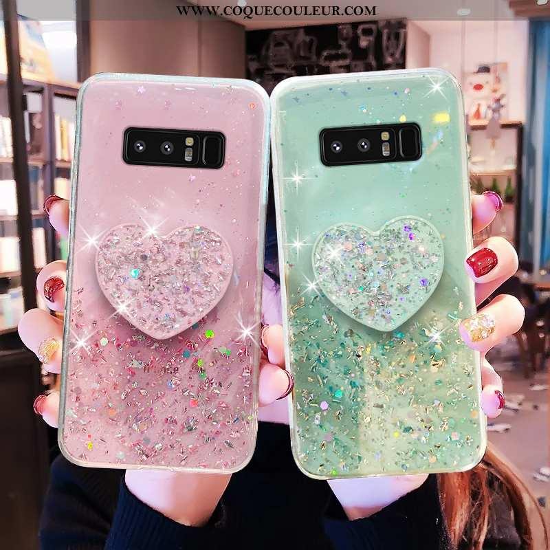 Housse Samsung Galaxy Note 8 Personnalité Téléphone Portable Coque, Étui Samsung Galaxy Note 8 Créat