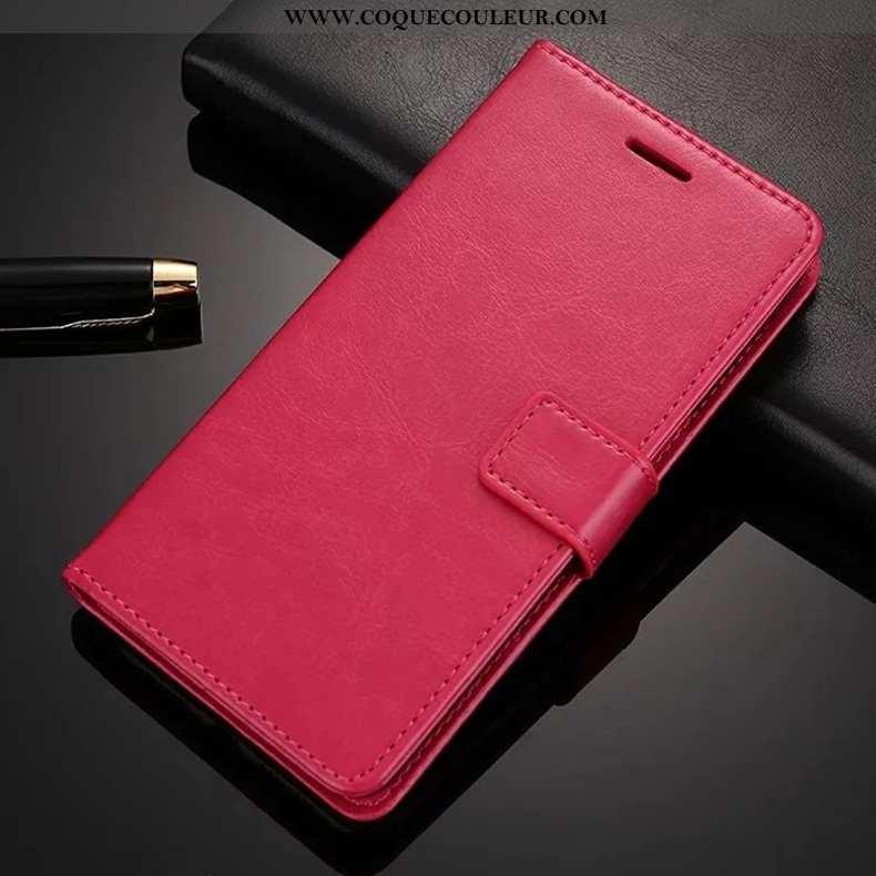Housse Samsung Galaxy Note 8 Fluide Doux Clamshell Coque, Étui Samsung Galaxy Note 8 Protection Étoi