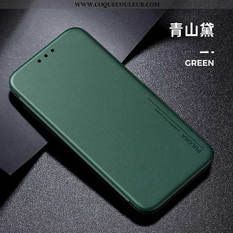 Coque Samsung Galaxy Note 9 Protection Nouveau Business, Housse Samsung Galaxy Note 9 Cuir Véritable
