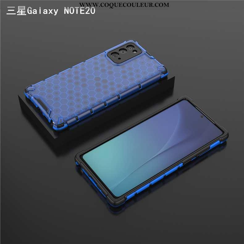 Étui Samsung Galaxy Note20 Légère Refroidissement Légères, Coque Samsung Galaxy Note20 Protection Tr