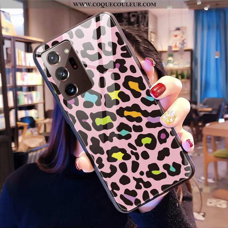 Housse Samsung Galaxy Note20 Ultra Tendance Étoile Incassable, Étui Samsung Galaxy Note20 Ultra Modè