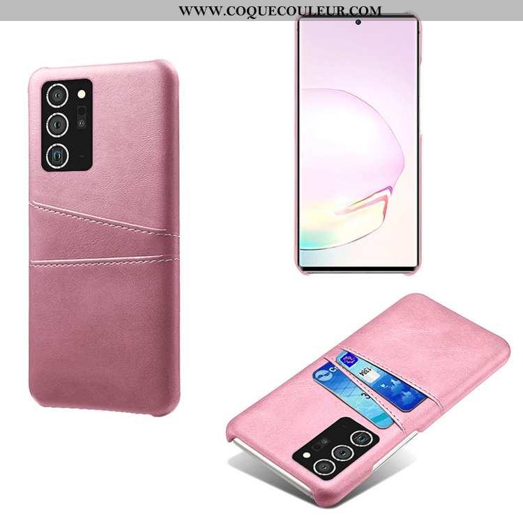 Housse Samsung Galaxy Note20 Ultra Personnalité Coque Étoile, Étui Samsung Galaxy Note20 Ultra Télép