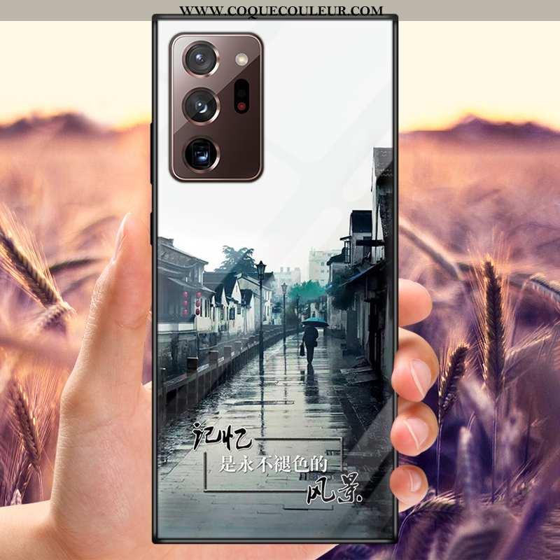 Housse Samsung Galaxy Note20 Ultra Protection Téléphone Portable Étoile, Étui Samsung Galaxy Note20