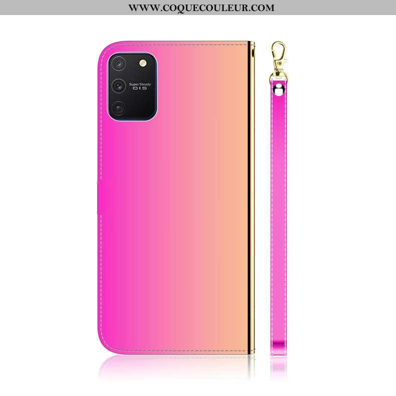Étui Samsung Galaxy S10 Lite Fluide Doux Tout Compris Incassable, Coque Samsung Galaxy S10 Lite Prot