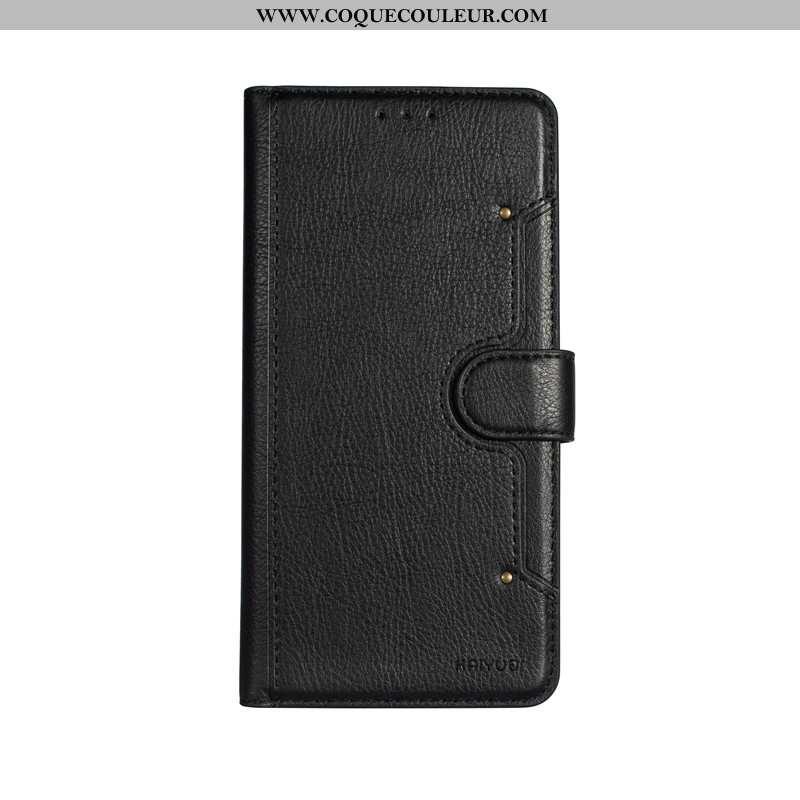 Housse Samsung Galaxy S10 Lite Fluide Doux Incassable Noir, Étui Samsung Galaxy S10 Lite Protection