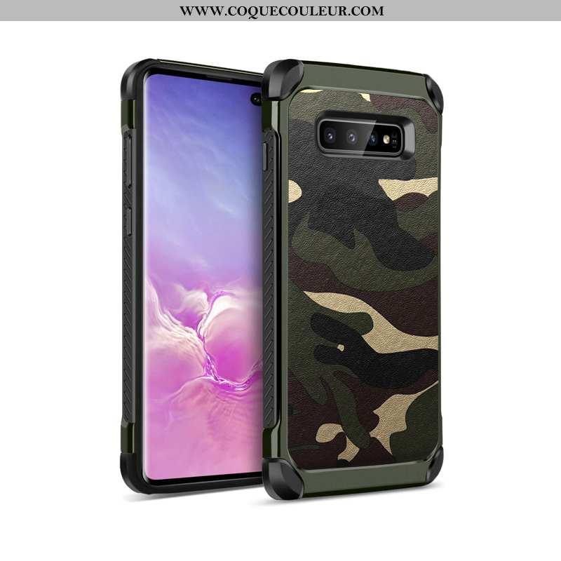 Coque Samsung Galaxy S10+ Tendance Luxe Étui, Housse Samsung Galaxy S10+ En Silicone Téléphone Porta