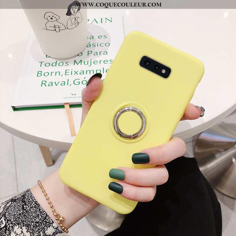 Étui Samsung Galaxy S10e Personnalité Étoile Téléphone Portable, Coque Samsung Galaxy S10e Silicone