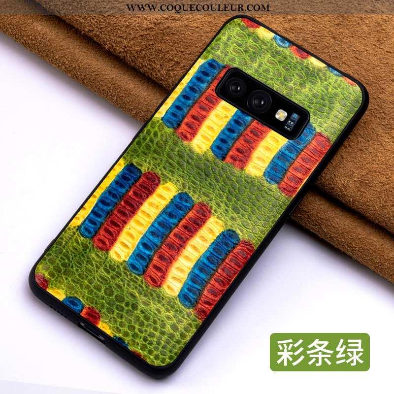 Housse Samsung Galaxy S10e Ultra Qualité Créatif, Étui Samsung Galaxy S10e Tendance Téléphone Portab