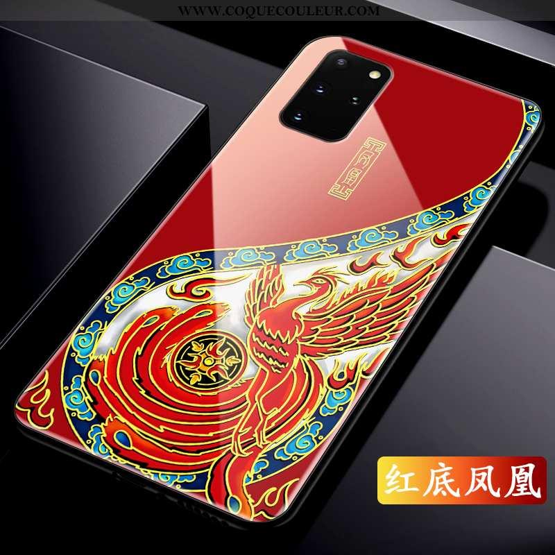 Housse Samsung Galaxy S20+ Ultra Téléphone Portable Personnalité, Étui Samsung Galaxy S20+ Tendance