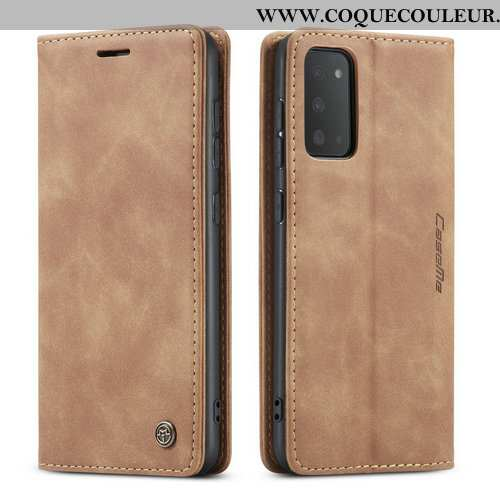 Coque Samsung Galaxy S20+ Créatif Business Protection, Housse Samsung Galaxy S20+ Tendance Nouveau K