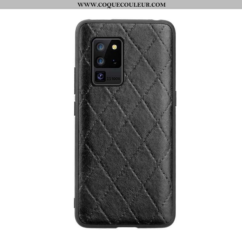 Housse Samsung Galaxy S20 Ultra Légère Créatif Véritable Personnalité, Étui Samsung Galaxy S20 Ultra
