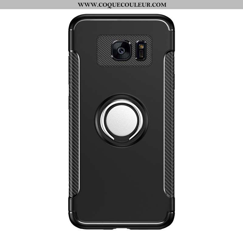 Coque Samsung Galaxy S7 Protection Tout Compris Étoile, Housse Samsung Galaxy S7 Personnalité Étui N