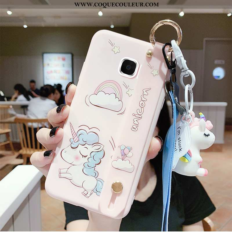 Coque Samsung Galaxy S7 Créatif Personnalité Étui, Housse Samsung Galaxy S7 Dessin Animé Incassable