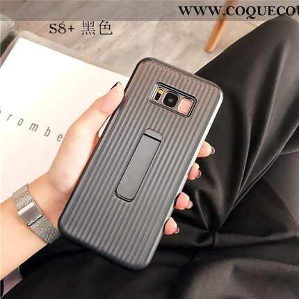 Housse Samsung Galaxy S8+ Personnalité Protection Téléphone Portable, Étui Samsung Galaxy S8+ Créati