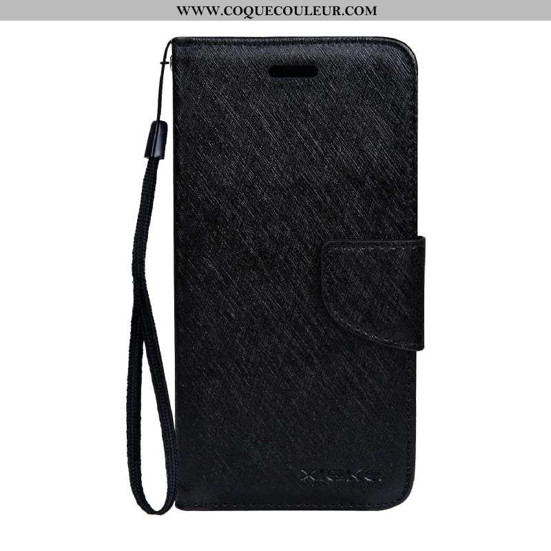 Coque Sony Xperia 1 Ii Protection Fluide Doux Modèle Fleurie, Housse Sony Xperia 1 Ii Cuir Noir