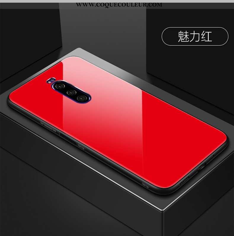Housse Sony Xperia 1 Protection Multicolore Téléphone Portable, Étui Sony Xperia 1 Verre Ciel Étoilé