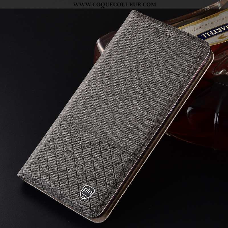 Housse Sony Xperia 1 Protection Gris Téléphone Portable, Étui Sony Xperia 1