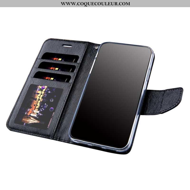 Housse Sony Xperia 10 Plus Modèle Fleurie Cuir Mois, Étui Sony Xperia 10 Plus Protection Téléphone P