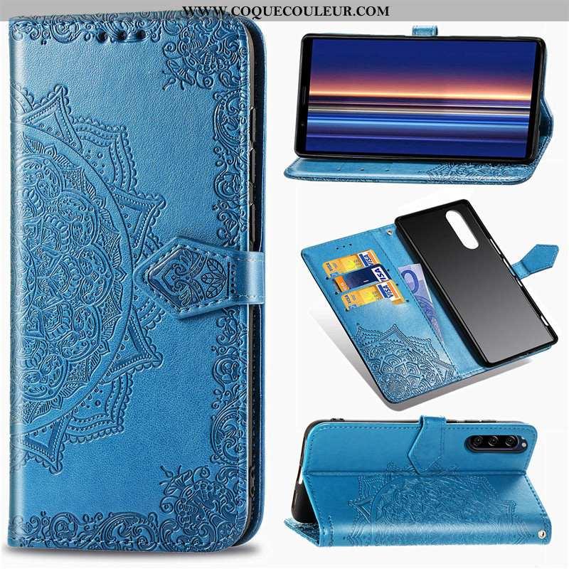 Housse Sony Xperia 5 Protection Téléphone Portable Housse, Étui Sony Xperia 5 Ornements Suspendus En