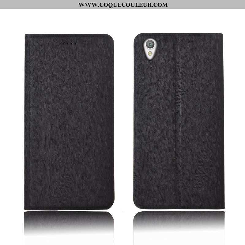 Étui Sony Xperia L1 Modèle Fleurie Téléphone Portable Nouveau, Coque Sony Xperia L1 Fluide Doux Inca